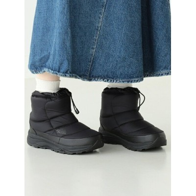 BEAMS BOY  WOMEN THE NORTH FACE / Nuptse Bootie WP VI Short ビームス ビームスボーイ beams beamsboy ノース ノースフェイス...