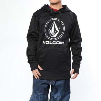 ボルコム VOLCOM スノーボード ウェア AP Double O Repellency P/O G24519JH