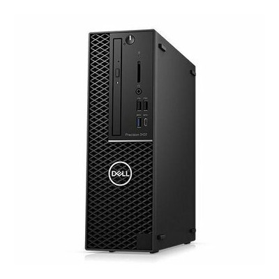 Dell Precision T3431(10P/16/Xe/1T/P400/3Y) DTWS017-008N3