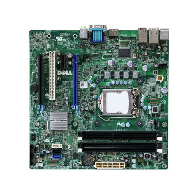 0VNP2H DELL OptiPlex 990 DT用 マザーボード Intel Q67 Express/LGA1155/BIOS A16以降【中古】
