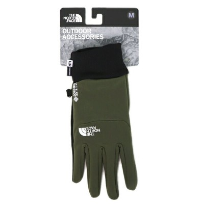 THE NORTH FACE WINDSTOPPER ETIP GLOVE【NN61915-NT-TAUPE】