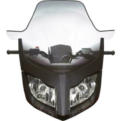 2020 ski-doo/スキードゥULTRA HIGH WINDSHIELDREV-XR,REV-XU,except MXZ and Renegade with J-hooks