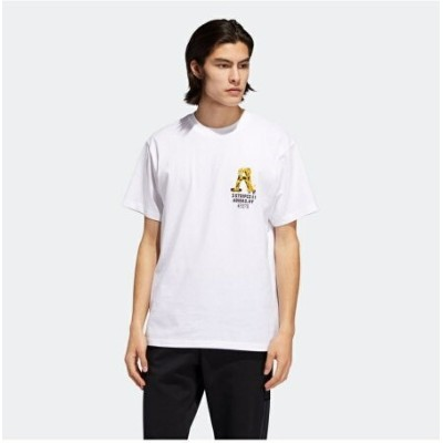 【SALE/50%OFF】adidas Originals FOOTFRWDTEE アディダス カットソー Tシャツ