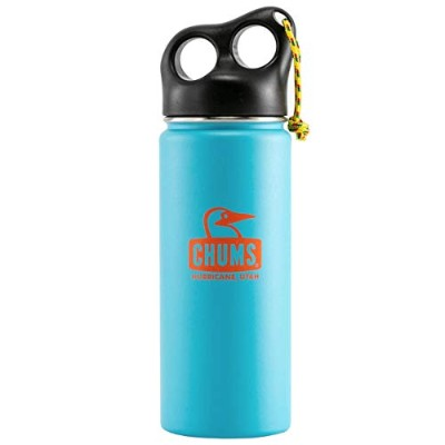 CHUMS(チャムス) キャンパーステンレスボトル550 Camper Stainless Bottle 550 Blue