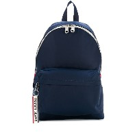 Tommy Jeans ロゴ バックパック - ブルー