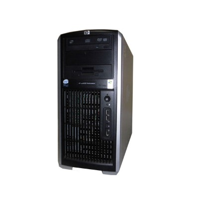 難あり OSなし HP WorkStation XW8400 PS955AV Xeon X5355 2.66GHz×2 16GB 146GB×2 (SAS) Quadro FX4600...