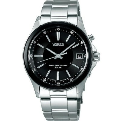 WIRED ワイアード SEIKO セイコー AGAY012/ワイアード(ムーヴ)(WIRED)