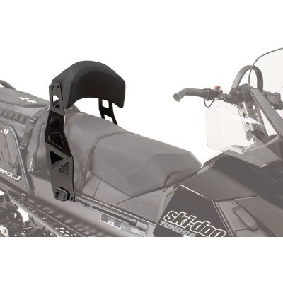 2020 ski-doo/スキードゥADJUSTABLE BACKRESTアジャスタブル バックレストREV-XP, REV-XR, REV-XU Tundra, REV-XM, REV-XS
