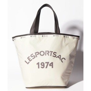 LeSportsac MARCHE TOTE/クリーンロゴSY