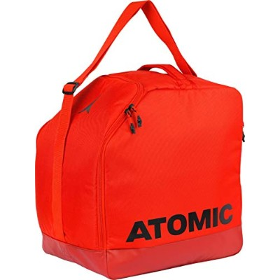 ATOMIC(アトミック) スキーブーツバッグ BOOT & HELMET BAG (ブーツ & ヘルメット バッグ) AL5044820 Bright Red/Dark Red 0