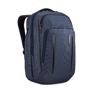 THULE/スーリー  Crossover 2 Backpack 30L DarkBlue【三越・伊勢丹/公式】 バッグ~~リュックサック・デイパック