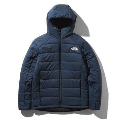 THE NORTH FACE(ザ・ノースフェイス) REVERSIBLE ANYTIME INSULATED HOODIE L UK NY81979
