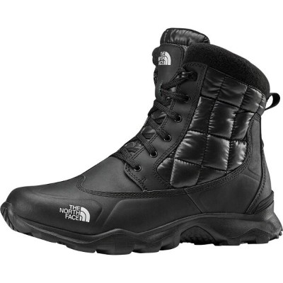 ザ ノースフェイス The North Face メンズ ブーツ シューズ・靴【Thermoball Zipper Boot】Tnf Black/Tnf White