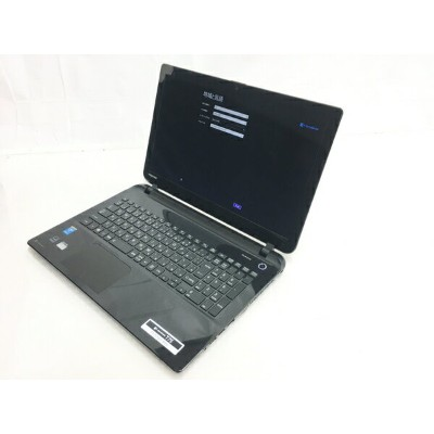 【中古】 中古 TOSHIBA dynabook T75/NB ノート型 パソコン PC i7 4510U 2.00GHz 8 GB HDD 1.0TB Win 8.1 64bit T4513262