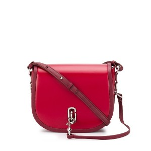 Marc Jacobs The Saddle bag - レッド