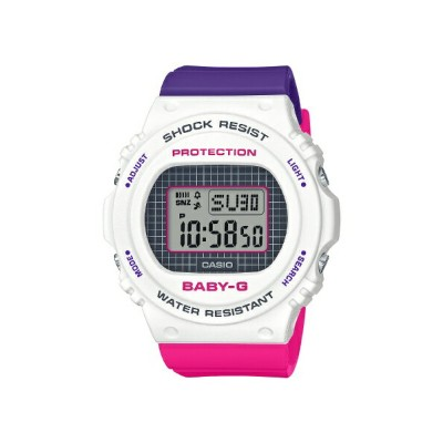 カシオ CASIO BABY-G(ベイビーG)Throwback 1990s BGD-570THB-7JF