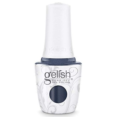 Gelish Soak-Off Gel - African Safari Collection - No Cell? Oh Well! - 15 ml/05 oz