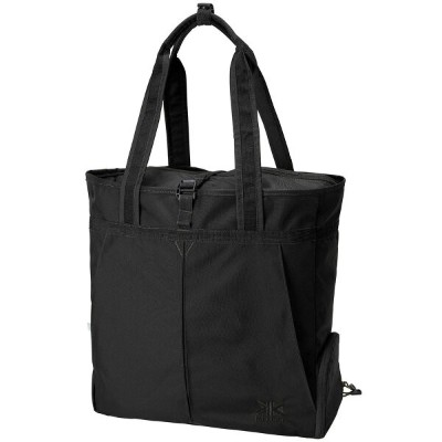 カリマー karrimor tribute tote Black [90112]