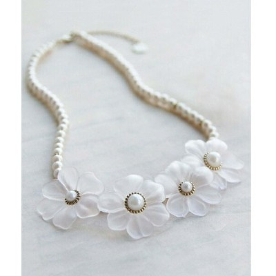 MADONNA LILY NECKLACE ネックレス/トッカ(TOCCA)