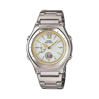 CASIO カシオ wave ceptor ソーラーコンビネーション LWA-M160D-7A2JF 【人気 おすすめ 通販パーク ギフト プレゼント】