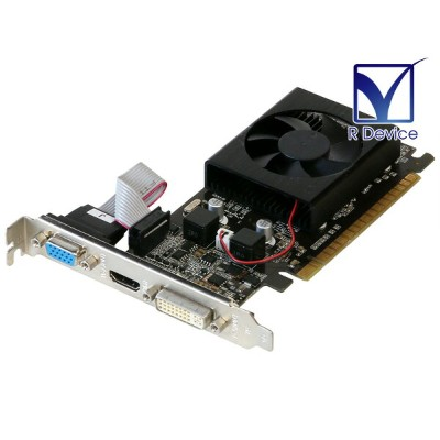 Palit Microsystems GeForce 8400 GS 512MB D-Sub/HDMI/Dual-Link DVI-I PCI Express 2.0 x16 NEAG84S0HD53...