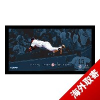 お取り寄せ MLB ヤンキース デレク・ジーター Sports Derek Jeter Moments: The Dive Collage