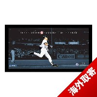 お取り寄せ MLB ヤンキース デレク・ジーター Sports Derek Jeter Moments: Passing Gehrig Collage