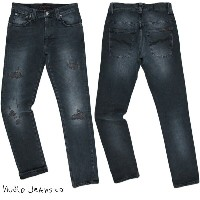 【SALE】30%OFF★Nudie Jeans co/ヌーディージーンズTHIN FINN/シンフィンTIGHT FIT, NORMAL WAIST, LOW YOKE, NARROW LEG,...