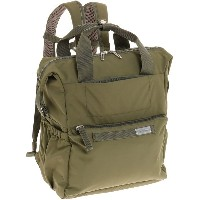 ACE BAGS & LUGGAGE レディース リュックサック 美フォームリュック 12L