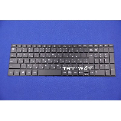 NEC(LAVIE Direct NS [Note Standard]) GN2323/1B PC-GN23231DB PC-GN23231LB 日本語キーボード
