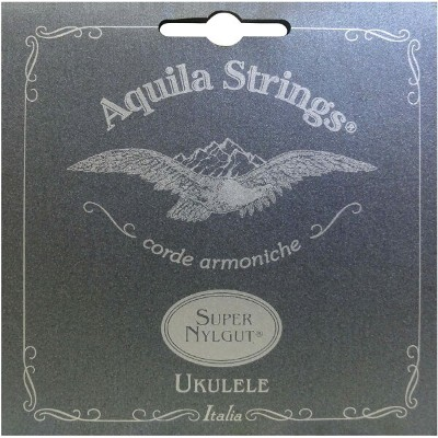 Aquila 'Super Nylgut' Ukulele Strings AQS-CR 103U コンサートウクレレ用
