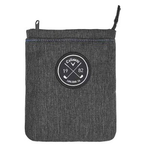 Callaway Clubhouse Valuables Pouch【ゴルフ その他のアクセサリー>小物入れ/ケース】