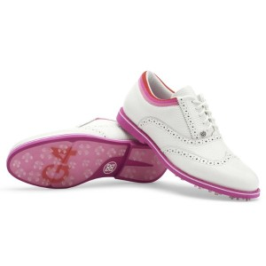G/FORE Ladies Limited Edition Grosgrain Gallivanter Shoes【ゴルフ レディース>スパイクレスシューズ】