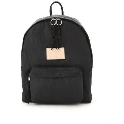 GUESS (U)OUT OF OFFICE LARGE BACKPACK ゲス バッグ リュック/バックパック ブラック【送料無料】