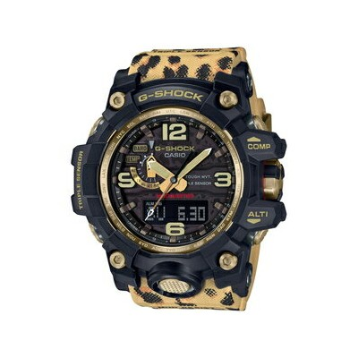 GWG-1000WLP-1AJR カシオ 【国内正規品】G-SHOCK(ジーショック) MUDMASTER Love The Sea And The Earth WILDLIFE PROMISINGコ...