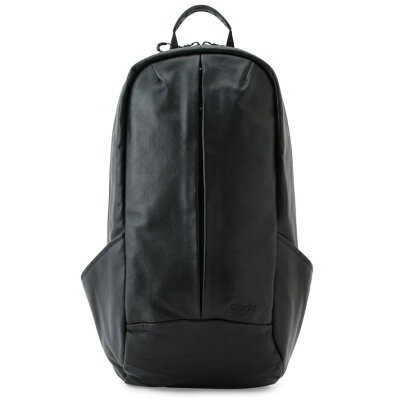 JUNRed afectaSMOOTHBAGPACKLEATHER ジュンレッド バッグ リュック/バックパック ブラック【送料無料】
