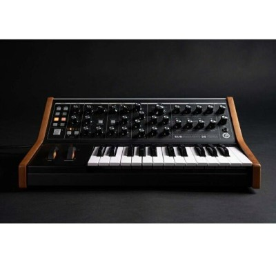MOOG/Subsequent 25
