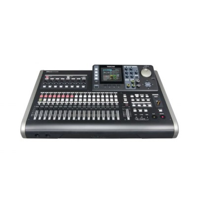 【即納可能】TASCAM DIGITAL PORTASTUDIO DP-24SD[SDカード対応モデル](新品)【送料無料】