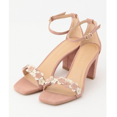 FAIRY LILY SANDALS サンダル/トッカ(TOCCA)