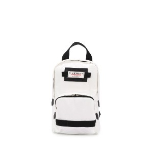 Givenchy one strap backpack - ホワイト