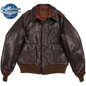 """BUZZ RICKSON'S/バズリクソンズ Jacket, Flying, Summer Type A-2""""ROUGHWEAR CLOTHING CO."""" CONTRACT NO. W535 AC..."""