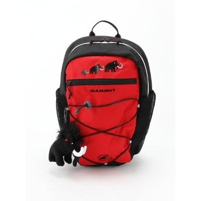 MAMMUT MAMMUT/(K)First Zip 16L マムート バッグ キッズバッグ レッド ピンク ブルー オレンジ【送料無料】