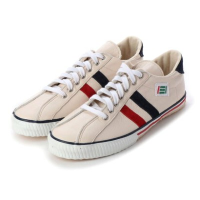 マカロニアン maccheronian 2215L (PANNA/RED/NAVY)