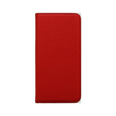 CASEPLAY Folio Case for Android [Red] CP-GE-CASE-1186