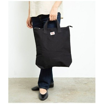 【SALE/30%OFF】Adam et Rope' Le Magasin 【DANTON】 COTTON CANVAS UTILITY TOTE BAG アダム エ ロペ ル マガザン バッグ...