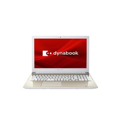 Dynabook P1X4MPEG ノートパソコン dynabook X4/MG サテンゴールド