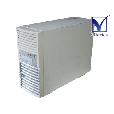 Express5800/T120a-E N8100-1532 NEC Xeon Processor E5520 2.26GHz *1/4GB/HDD非搭載/DVD-ROM/N8103-116A(MR...