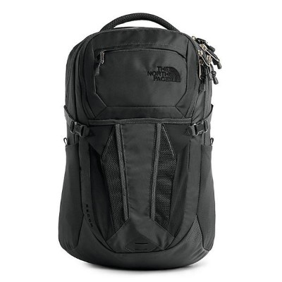 (取寄)ノースフェイス リーコン バックパック The North Face Recon Backpack Asphalt Grey / Silver Reflective
