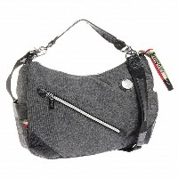 ACE BAGS & LUGGAGE Orobianco オロビアンコ JEANS ショルダーバッグ SILVESTRA