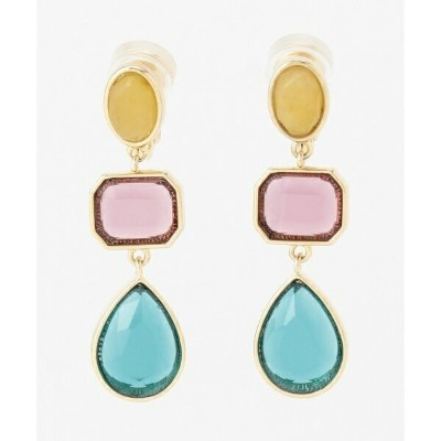 FLOWER COLOR EARRINGS イヤリング/トッカ(TOCCA)